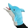 2013 SDCC Exclusive: Factory Entertainment Archer Pam Poovey Dolphin Puppet