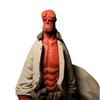 1/6th Scale Mike Mignola's Hellboy Statue
