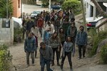 Fear The Walking Dead: Episode 2.15 'North' Promos And Images