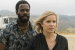 Fear The Walking Dead - 03.13 'This Land Is Your Land' Preview Images, Promos & Synopsis