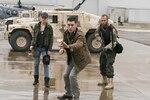AMC Announces 'Fear The Walking Dead' Season 3 Return On June 4th