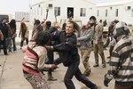 'Fear The Walking Dead' Season Three Teaser & Sneak Preview Trailers