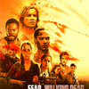 #SDCC17 - Fear The Walking Dead - Season 3 Official Comic-Con Trailer