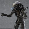 Figma Alien Big Chap Takayuki Takeya Version Official Figure Images & Details