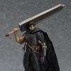 Berserk figma No.359 Guts the Black Swordsman Repaint