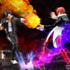 Figma King Of Fighters Kyo Kusanagi & Iori Yagami Figure Images & Info
