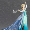 Official Figma Frozen Elsa Figure Images & Info
