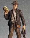 Indiana Jones Figma Figure