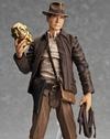 Indiana Jones Figma Figure