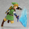 New Images Of The Figma Link Figure From The Legends Of Zelda