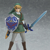 Figma Zelda Link: Twilight Princess Version