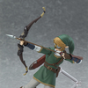 Figma Zelda Link: Twilight Princess Version Deluxe Edition