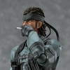 Official Figma Metal Gear Solid Snake Figure Images