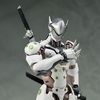 Overwatch figma No.373 Genji From The Good Smile Company