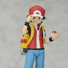 Pokemon Red Figma Figure Preview From The Good Smile Company