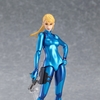 Figma Samus Aran: Zero Suit (Metroid:Other M) Figure