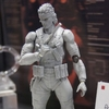New Figma Metal Gear Solid Snake Figure Images