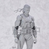 Figma Solid Snake Figure Early Look