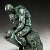 The Thinker Figma Figure