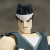 New Figma Virtua Fighter Akira Figure Images & Details