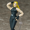 New Figma Virtua Fighter Sarah Bryant Figure Images & Details