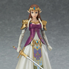 Figma Zelda Twilight Princess Figure
