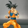 S.H. Figuarts DBZ Normal Goku