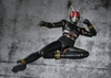 S.H. Figuarts Kamen Rider Black (Renewal Version)