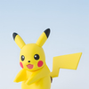 S.H. Figuarts Pokémon Ash, Pikachu & Team Rocket Figure Images