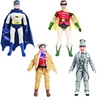 Batman Retro 1966 TV Series Figures - Wave 3