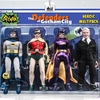 Batman Classic TV Series Defenders & Assailants of Gotham City 8