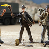 A Look At The Figures For Hasbro's 11 SDCC Exclusive Indiana Jones Figure Set