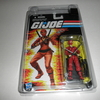 2012 SDCC G.I.Joe Exclusive Jinx Figure Carded Images