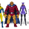2016 SDCC - DC Collectibles Product Preview - Icons, BTAS, Movie Figures & More
