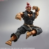 Hi-Res Images For Square Enix's Play Arts Kai Super Street Fighter IV Cammy Cammy & Gouki (Akuma) Figures