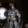 New Play Arts Kai Batman: Arkham Asylum Figure Images