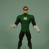 Signed DCUC Green Lantern Charity Auction To Benefit Mattel Children's Hospital