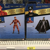 DC Comics Multiverse Signature Collection Figure Assortment Listed On Walmart.com