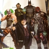 DC Direct Arkham City Series 3 & Dark Knight Rises Products Revealed
