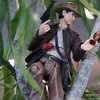 Indiana Jones Figma Figure In-Hand Images