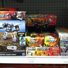 G.I. Joe Kre-O Sets & Retaliation Wave 3 Hit Retail