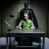 The Dark Knight: Joker 2.0 Collectible Figure Final Product Images