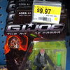 G.I.Joe Sale Today & Tomorrow At TRU.... & What Is Wal-Mart Thinking?