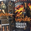 MAFEX Wonder Woman Movie And New Batman Begins Figures