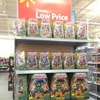 Mattel Responds To MOTUC Showing Up At Wal-Mart