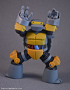 New Nickelodeon Teenage Mutant Ninja Turtles Metalhead Figure Images