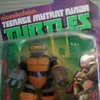 Nickelodeon Teenage Mutant Ninja Turtles Dogpound and Metal Head figures Found At Retail