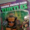Nickelodeon Teenage Mutant Ninja Turtles Dogpound and Metal Head figures Found At Retail