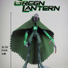 DC Mattel Green Lantern Movie Masters Figure Morro