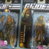 G.I.Joe: Pursuit Of Cobra Wave 2 Figures Found At Retail
